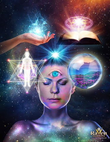 Are You an Old Soul or a Young Soul?  Master Levels and Ascended Master Fragments