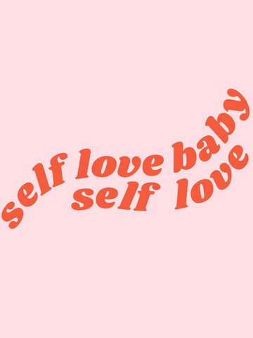 Self Love from Pintrest