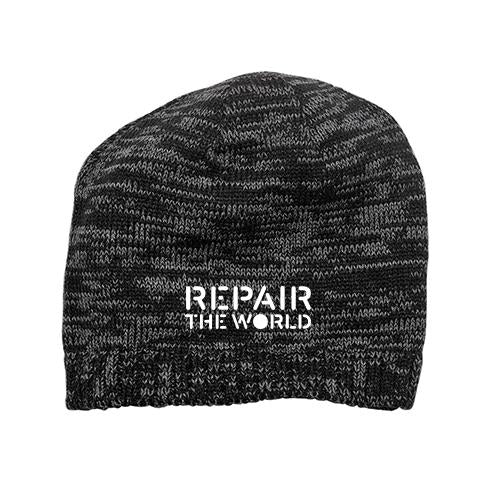 Repair the World Space Dyed Beanie