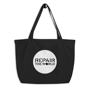 Repair the World Tote Bag