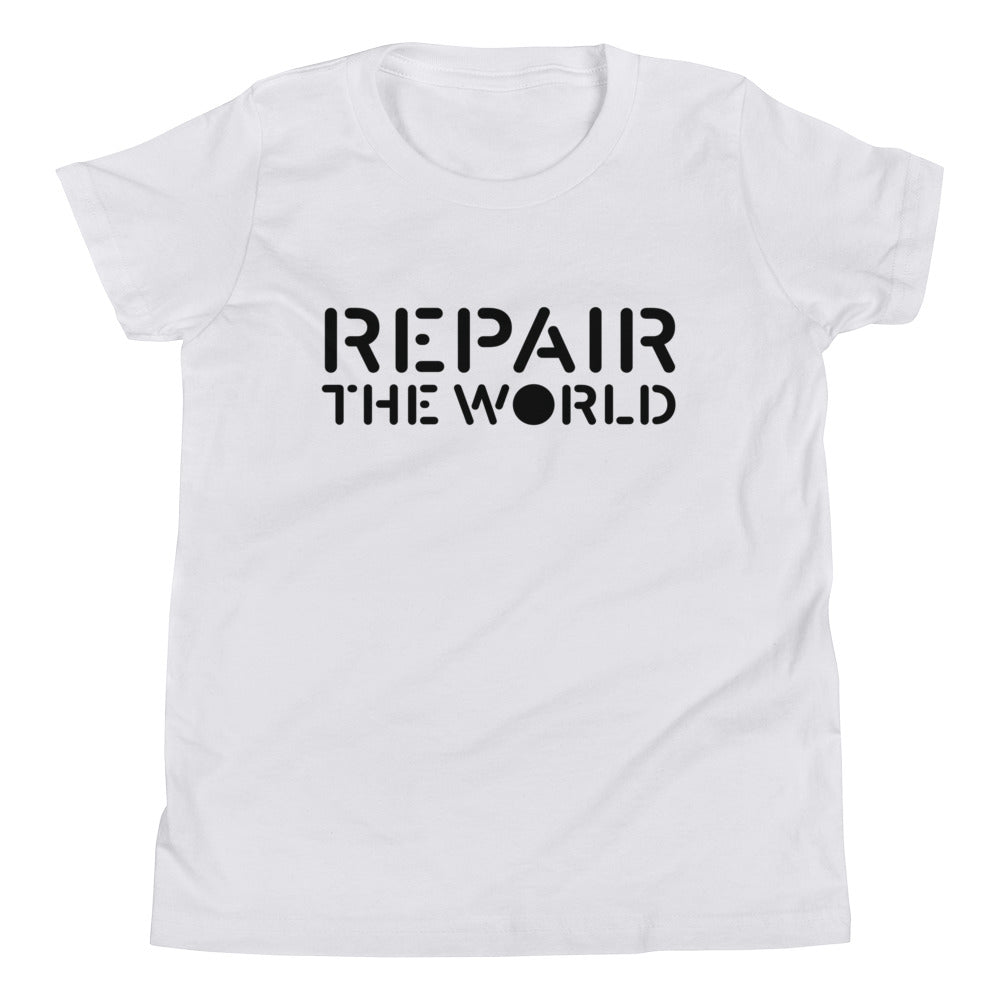 Repair the World Youth Tee