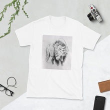 Load image into Gallery viewer, t shirt printed