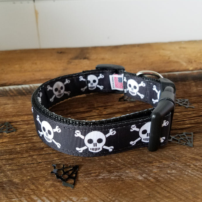 Mr. Bones Jones Collar