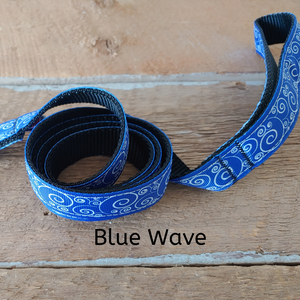 Blue Wave Leash