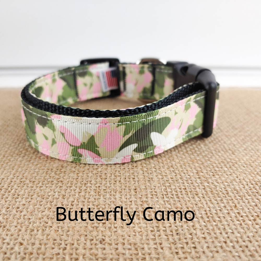 Butterfly Camo