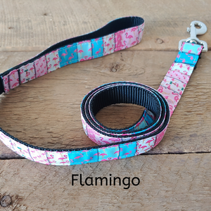 Flamingo Leash