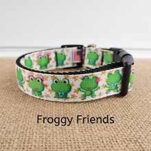 Froggy Friends