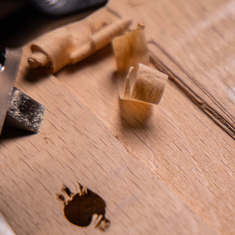 The New Router Plane 07