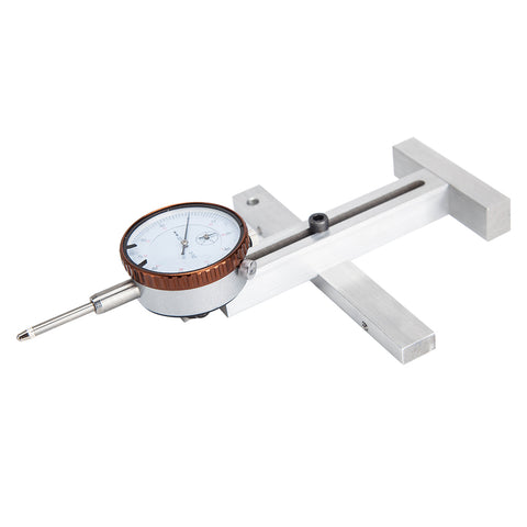 Saw Gauge | Table Saw Alignment | Fence Alignment | Table Saw Dial Indicator | Multi Gauge | - Cowryman