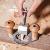 Router Plane | Hand Plane | Wood Planer | Refurbished - Cowryman