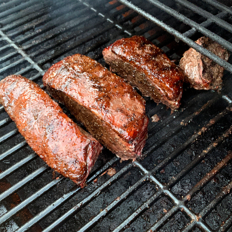 2-2.5 lbs Picanha (Coulottes)-TriTails Premium Beef, LLC
