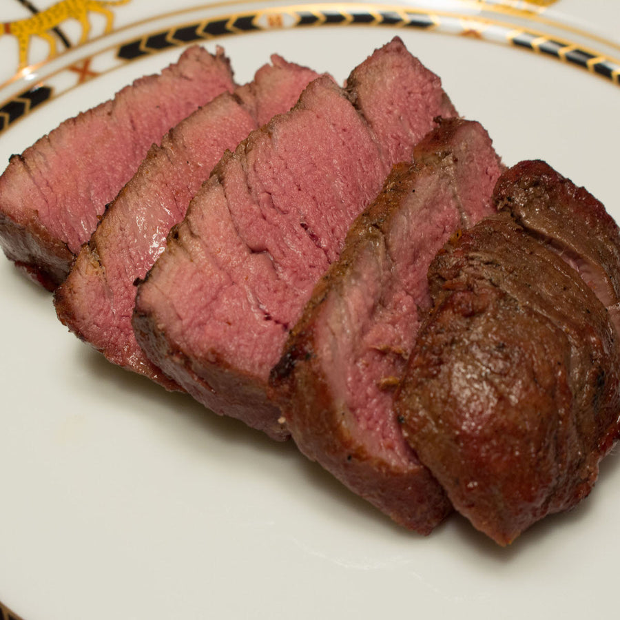 6 oz Filet-TriTails Premium Beef, LLC