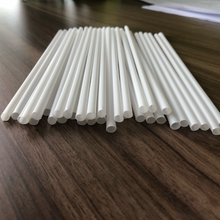 Load image into Gallery viewer, PLA Straws - 5,000 Half Case