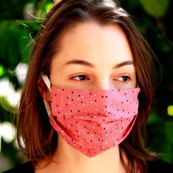 Pandemic: Skincare Tips for When You Need to Wear a Face Mask