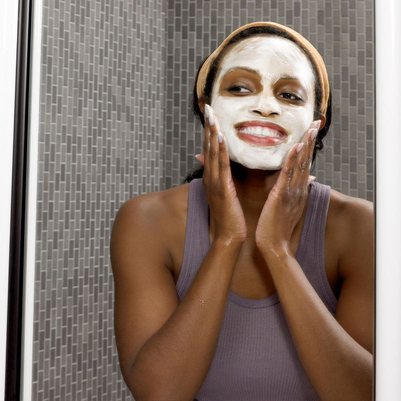 Alabaster Face Mask | Sensitive Skin