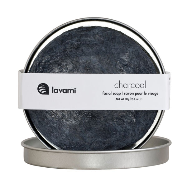 Charcoal | Facial Soap Bar