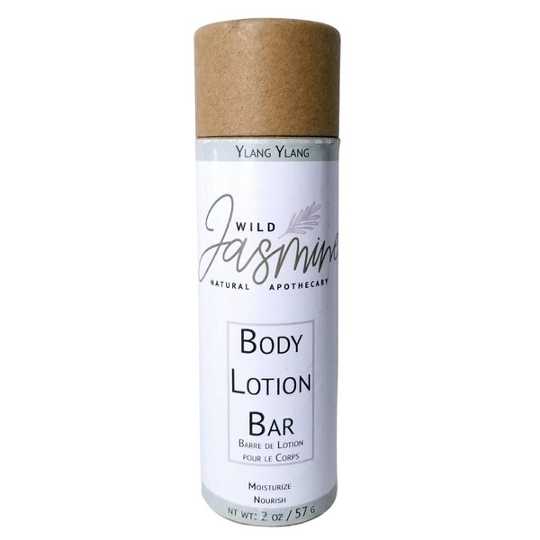 Body Lotion Bar | Ylang Ylang