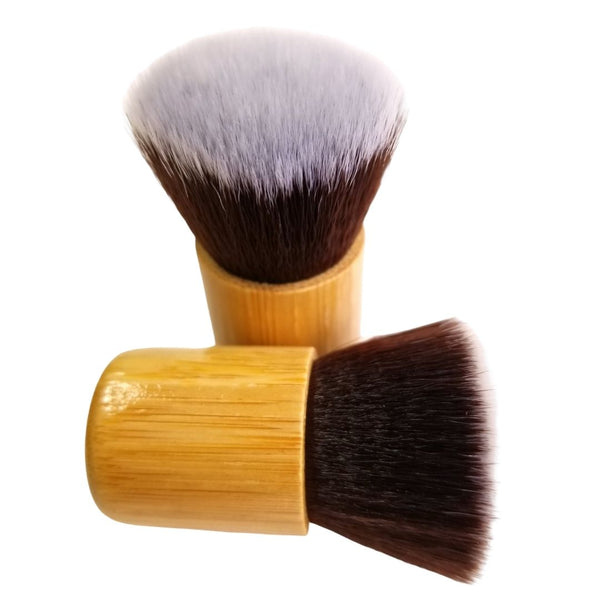 Dry Shampoo Powder Brush