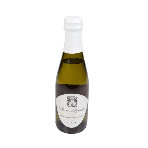 Alkohol Miniaturen:Anna Spinato Frizzante Prosecco Sparkling Wine Miniature - 200ml,Miniature Drinks