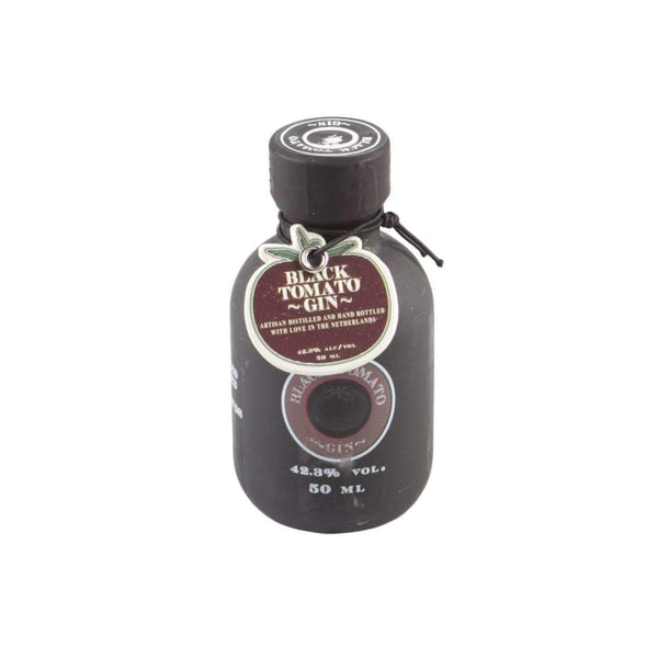 Alkohol Miniaturen:Black Tomato Gin Miniature - 50ml,Miniature Drinks