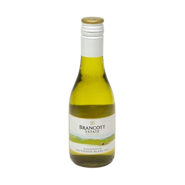 Alkohol Miniaturen:Brancott Estate Sauvignon Blanc White Wine Miniature - 18.750ml,Miniature Drinks