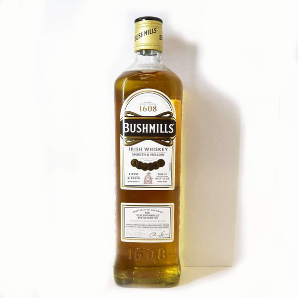 Alkohol Miniaturen:Bushmills Original Irish Whiskey Miniature - 700ml