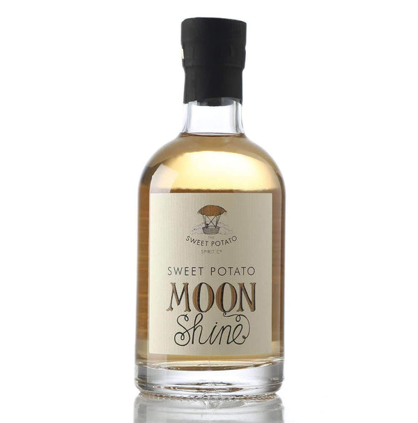 Alkohol Miniaturen:Chocolate & Chilli Moonshine Miniature - 200ml