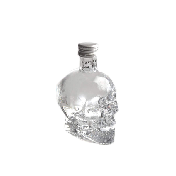 Alkohol Miniaturen:Crystal Head Vodka Miniature - 50ml,Miniature Drinks
