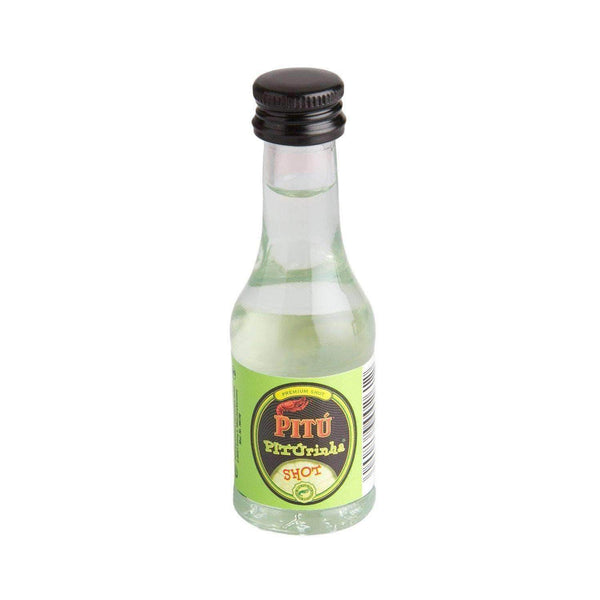 Alkohol Miniaturen:Pitu Piturinha Shot Liqueur Miniature - 20ml,Offers