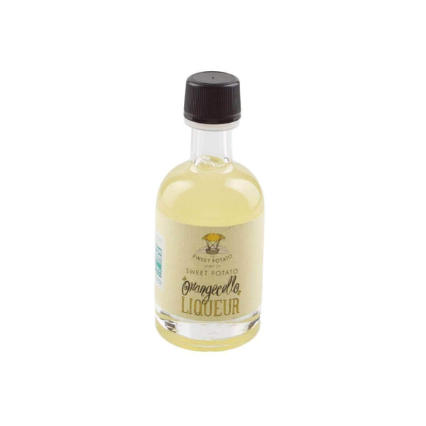 Alkohol Miniaturen:Sweet Potato Orangecello Liqueur Miniature - 50ml,Miniature Drinks