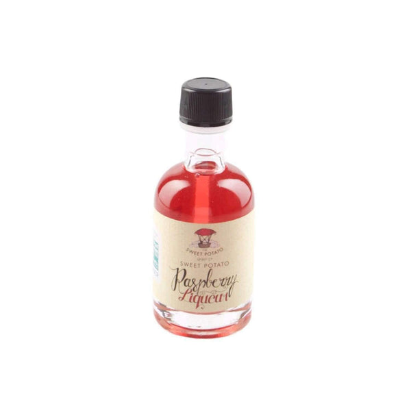 Alkohol Miniaturen:Sweet Potato Raspberry Liqueur Miniature - 50ml,Miniature Drinks