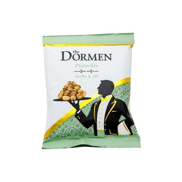 Alkohol Miniaturen:The Dormen Pistachio Nuts - 40g
