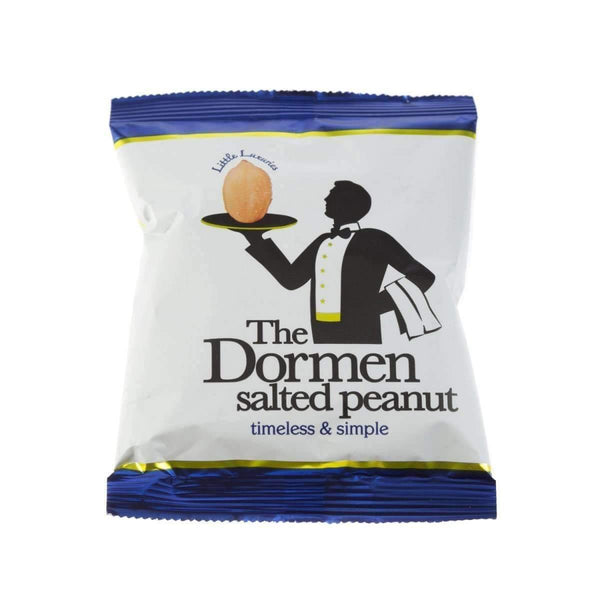 Alkohol Miniaturen:The Dormen Salted Peanut - 50g