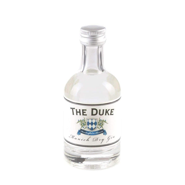 Alkohol Miniaturen:The Duke Munich Dry Gin Miniature - 50ml,Miniature Drinks