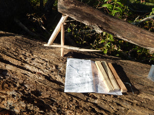 Figure 4 Deadfall Trap Kit