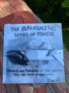 Blacksmith's Songs of Praise