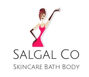 Salgal Co Skincare Bath Body