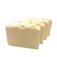 Load image into Gallery viewer, Unscented Soap Bar with Oatmeal Milk Honey | Salgal Co