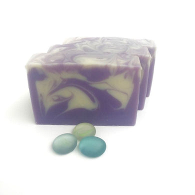 Blackberry Sage Soap Bar | Salgal Co