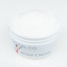 Load image into Gallery viewer, Body Butter Cream | Salgal Co