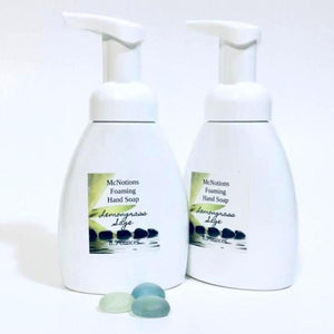 Foaming Hand Soap | McNotions