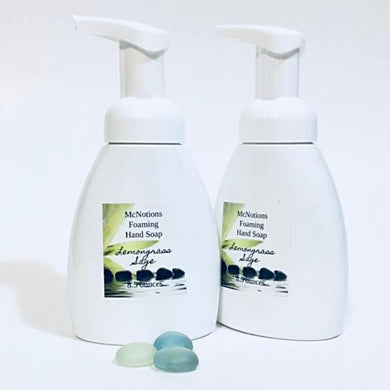 Hand Soap Spring Scents