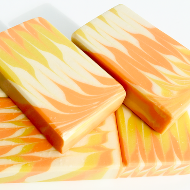 Energy Soap Bar | Salgal Co