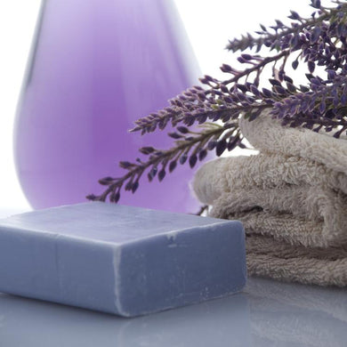 Lavender Soap Bar | McNotions