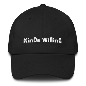 Kinda Willing Hat