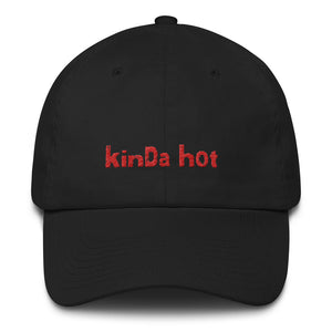 Kinda Hot Hat