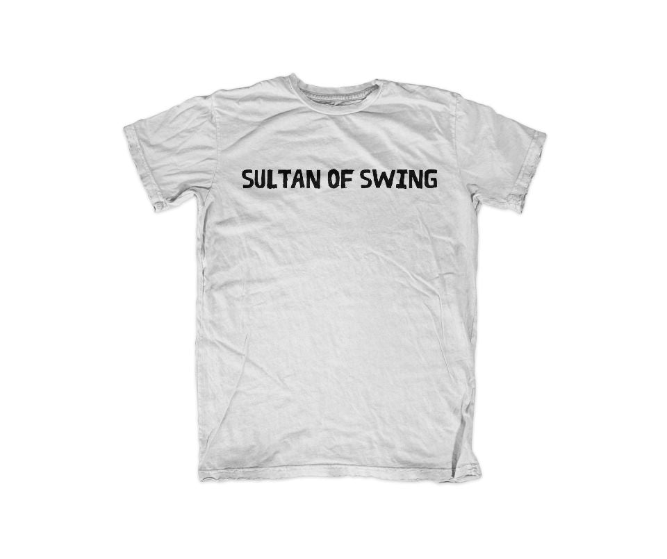 Sultan of Swing