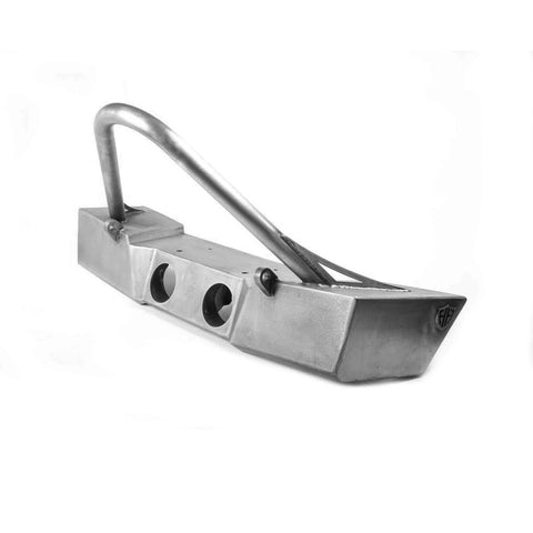 Defender Front Bumper With Stinger