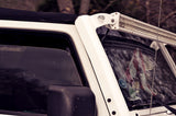 "50"" Light Bar Mounts"