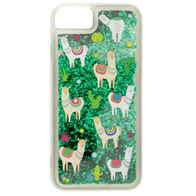 Load image into Gallery viewer, iPhone 6, 7, 8 Phone Case - Llama